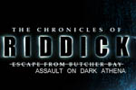  Chronicles of Riddick en de film Wolverine