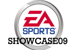 EA Showcase 2009