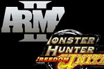 Monster Hunter en Arma II