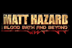 Matt Hazard: Bloodbath & Beyond, en Xbox Live Gameroom