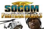  SOCOM Fireteam Bravo 3