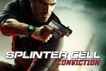  Tom Clancy&#8217;s Splinter Cell Conviction