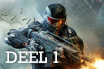  Crysis 2 &#8211; Deel 1