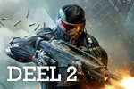  Crysis 2 &#8211; Deel 2