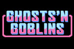 Ghosts and Goblins en Ninja Gaiden