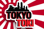  Tokyo Toki Afl. 2