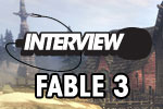 Josh Atkins over Fable 3