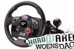 Review Logitech Driving Force GT Racestuur