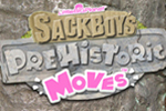 Sackboys Prehistoric Moves