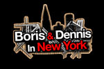 Boris en Dennis in New York – Part 2