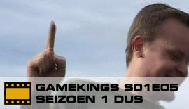 Gamekings Seizoen 1 Afl. 5