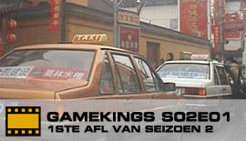 Gamekings Seizoen 2 Afl. 1