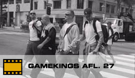 Gamekings VII Aflevering 27