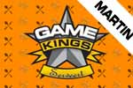 Gamekings Serveert – Martin doet Guitar Hero 3