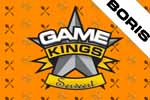 Gamekings Serveert :: 2007/2008