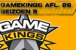 Gamekings Seizoen 8 Aflevering 26.