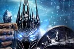 WoW: Wrath of the Lich King launch-event