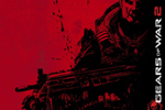 Gears of war II : First look met Dennis en Melle