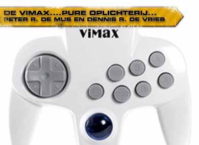 de vimax gamekings