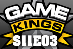 Gamekings S11E03: De Skate Episode