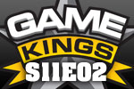 Gamekings S11E02: De &#8220;Behind the scenes&#8221; episode