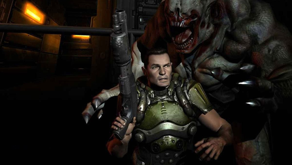 Hands-on met Doom 3 BFG Edition