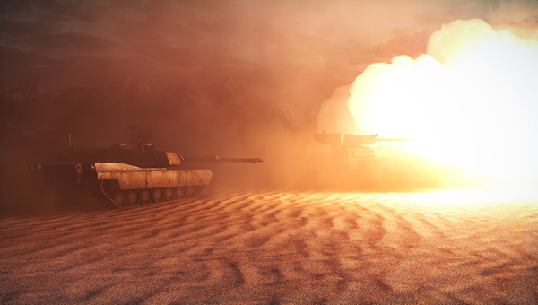 Battlefield 3 Armored Kill Expansion review