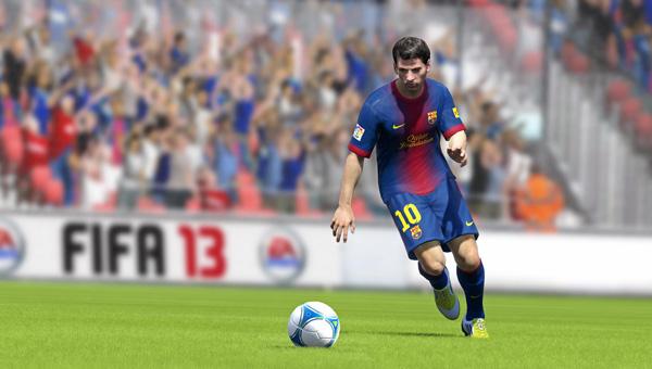 FIFA 13 Democheck