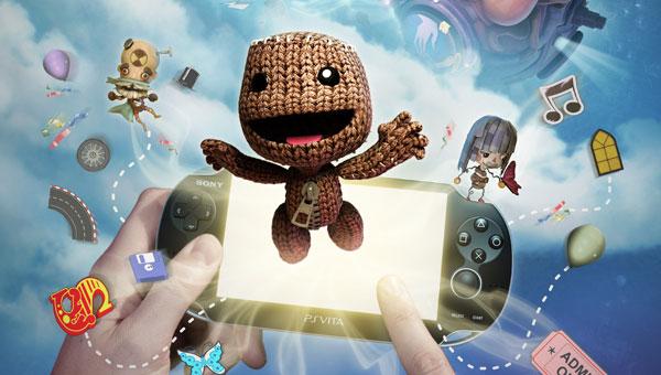 LittleBigPlanet PS Vita Review