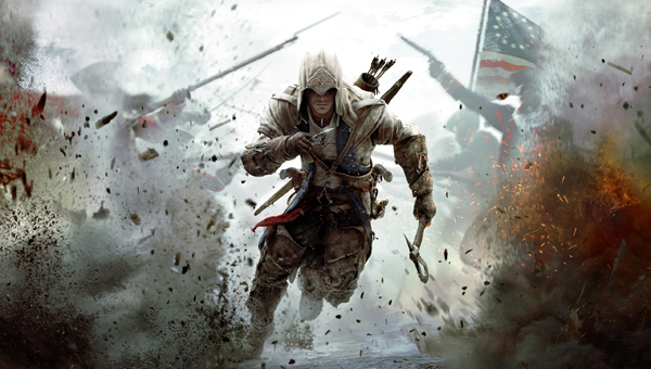 Assassins Creed 3 hands-on
