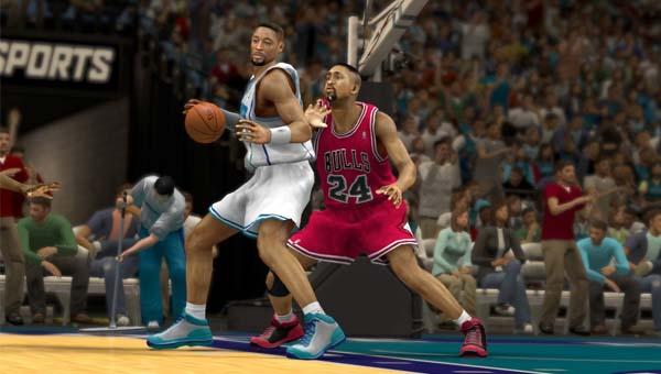 NBA 2K13 Democheck