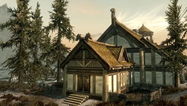 Skyrim: Hearthfire review