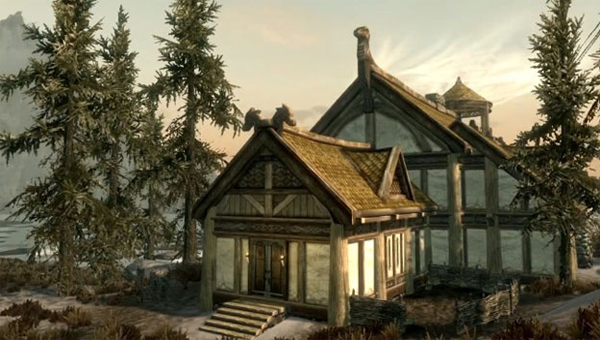 Skyrim: Hearthfire review