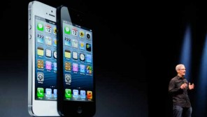 Hands-on met de iPhone 5
