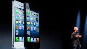 Hands-on met de iPhone 5