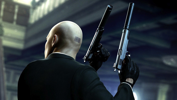 Hitman: Absolution Hands-on