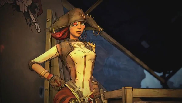 Borderlands 2: Captain Scarlett And Her Pirate's Booty Review