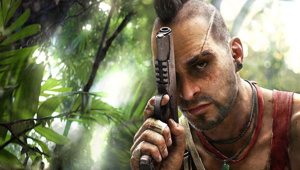Far Cry 3 Hands-On