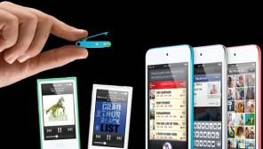 Hands-on met de nieuwe iPod serie