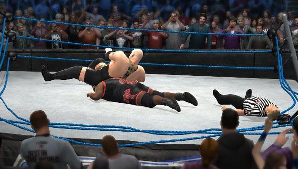 WWE '13 Hands-On