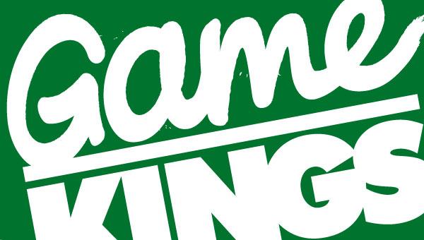 Gamekings aflevering 20 Ridders