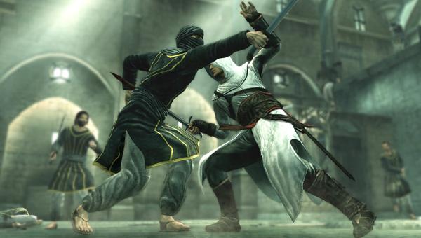 Retrospective Assassin's Creed