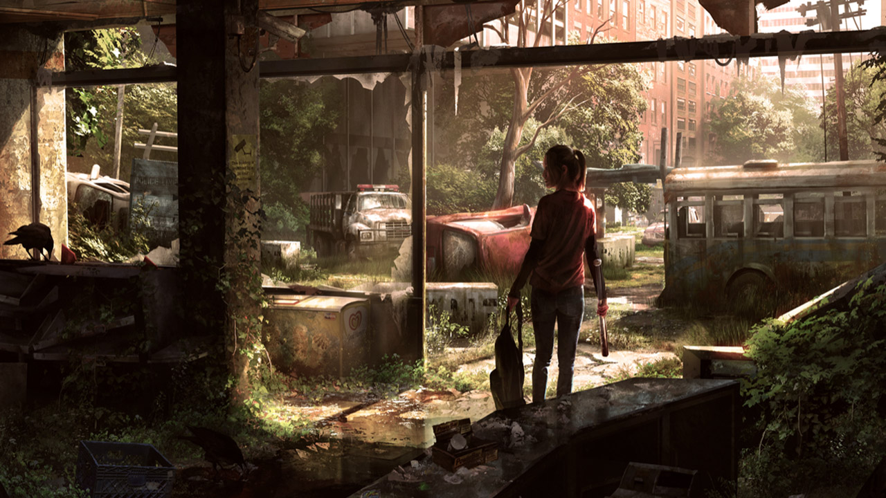 The Last of Us Remastered Review - GameSpot