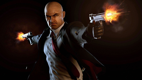 Zin In Hitman: Absolution