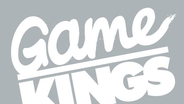 Gamekings aflevering 18 Firstlook dag 1