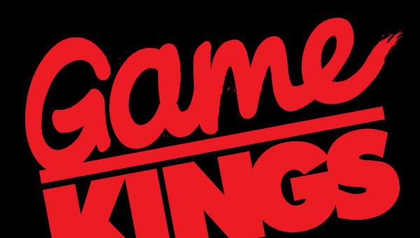 Gamekings aflevering 19 Firstlook dag 2