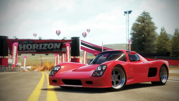 Forza Horizon Car Pack DLC Review