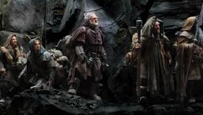 Zin in The Hobbit: An Unexpected Journey