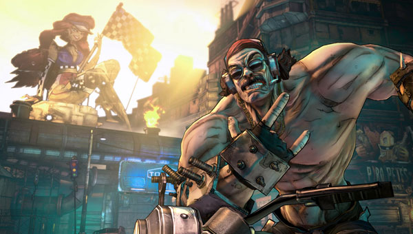 Borderlands 2: Mr Torgue's Campaign of Carnage Review