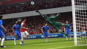 FIFA 13 Wii U Review